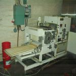 Rex König Industrie T6S-1/1-70/9(EG)