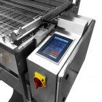 Täysautomaattinen L2000- TOUCH paistolaite
